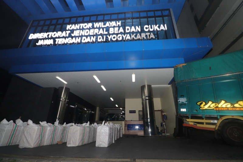 Bea Cukai Jateng-DIY tetap siaga selama darurat COVID-19