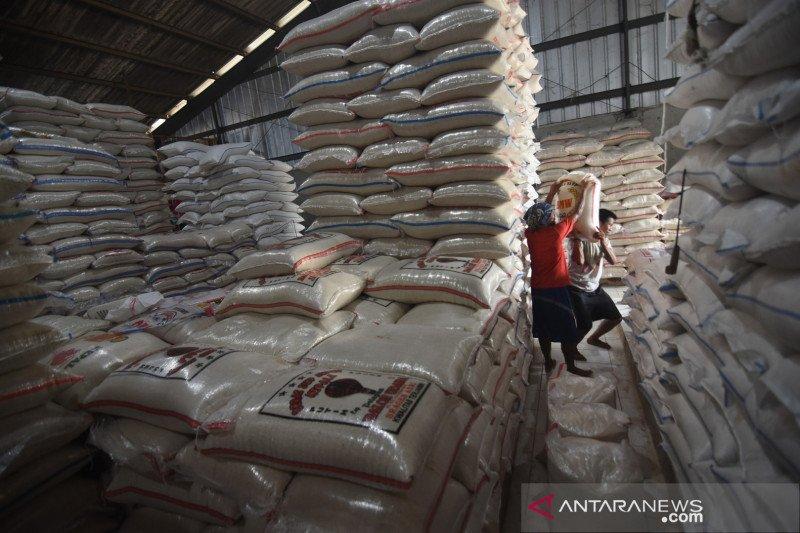 Food Station Tjipinang dan Shang Hyang Seri dukung pasokan pangan Jakarta