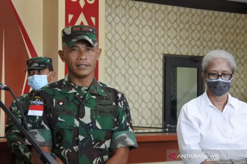 TNI-AD terus perketat penjagaan di Perbatasan NTT-Timor Leste