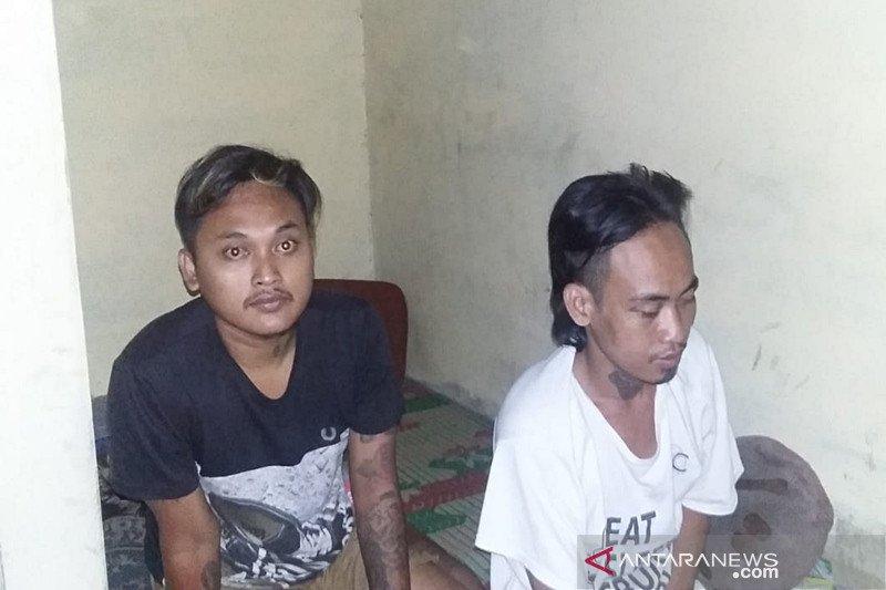 Polisi Solo tangkap dua pengedar psikotropika