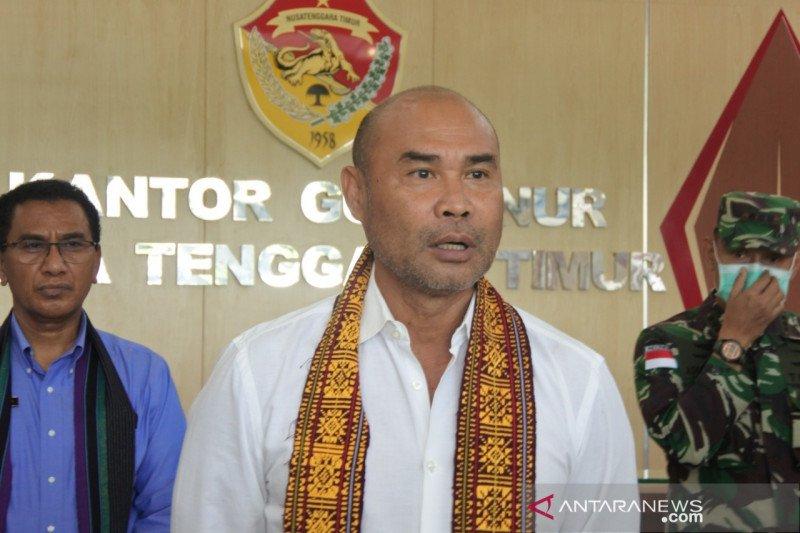 Gubernur Viktor: Tidak ada karantina wilayah di NTT