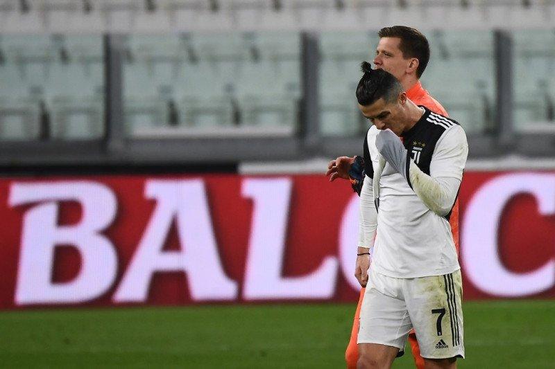 Cristiano Ronaldo kembali ke MU?