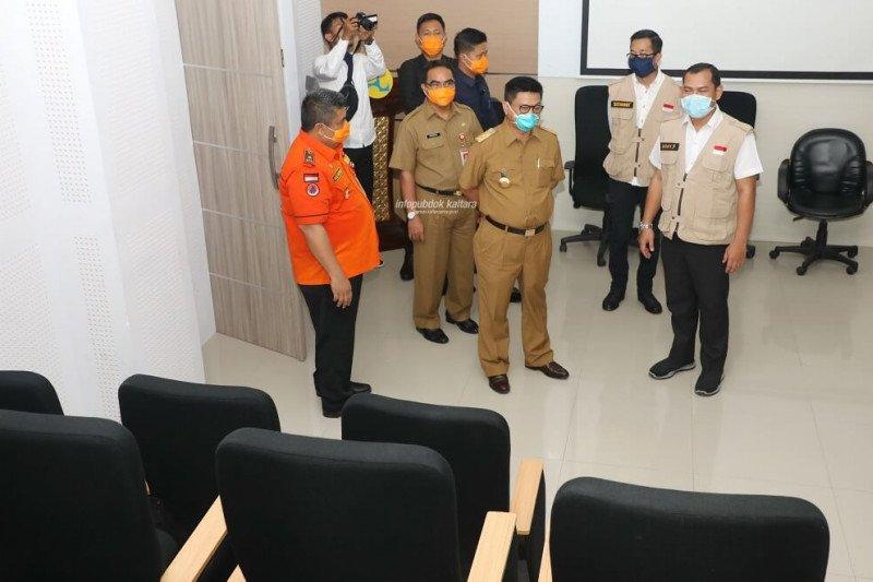 Gubernur Tetapkan Tanggap Darurat Covid-19 hingga 11 April