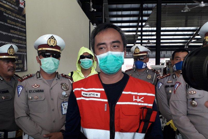 Pengguna Jalan Tol Trans Sumatera diminta patuhi protokol kesehatan