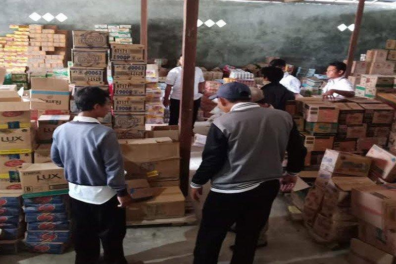 Disperindag akui harga sembako di Sukamara mulai alami kenaikan