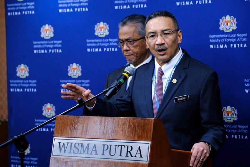 Malaysia bantah usir WNI selama pemberlakuan karantina wilayah