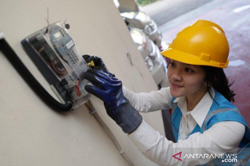 PT PLN akan beri token gratis bagi pelanggan listrik prabayar