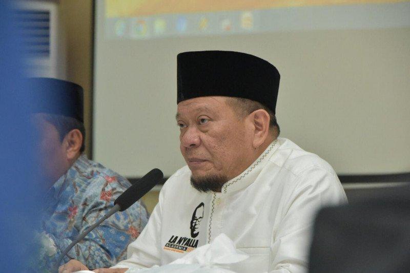 "DPD RI minta Pelindo III sikapi ""warning"" tiga organisasi dunia akibat COVID-19"