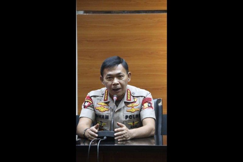 Kapolri tarik Direktur Penyidikan KPK Panca Putra ke Polri