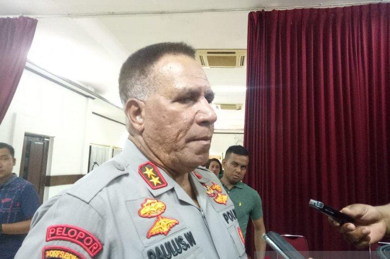 Kapolda Papua: anggota KKB Kali Kopi membaur selama di Kota Timika