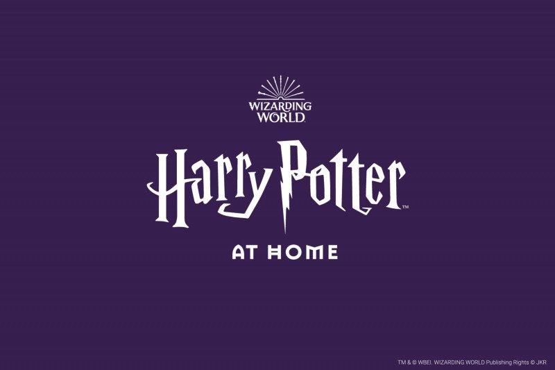 Buku audio Harry Potter bisa diunduh gratis