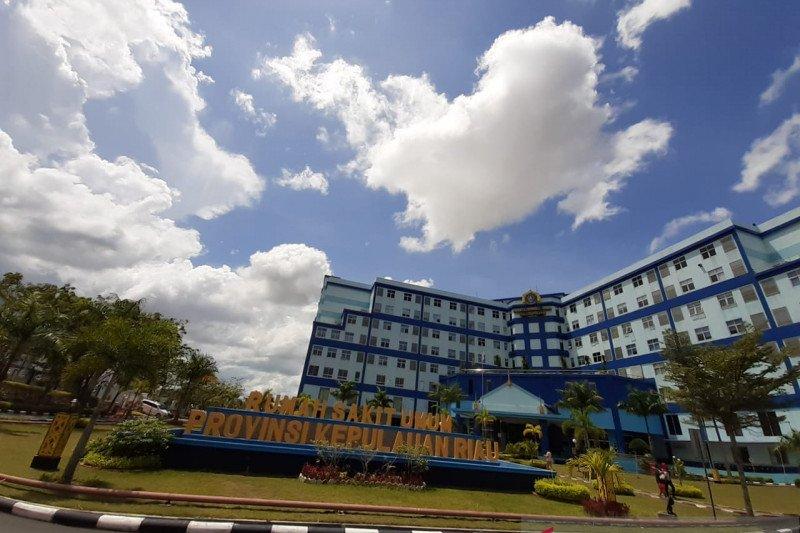 Warga berusia 19-45 tahun jadi pasien COVID-18 di Tanjungpinang