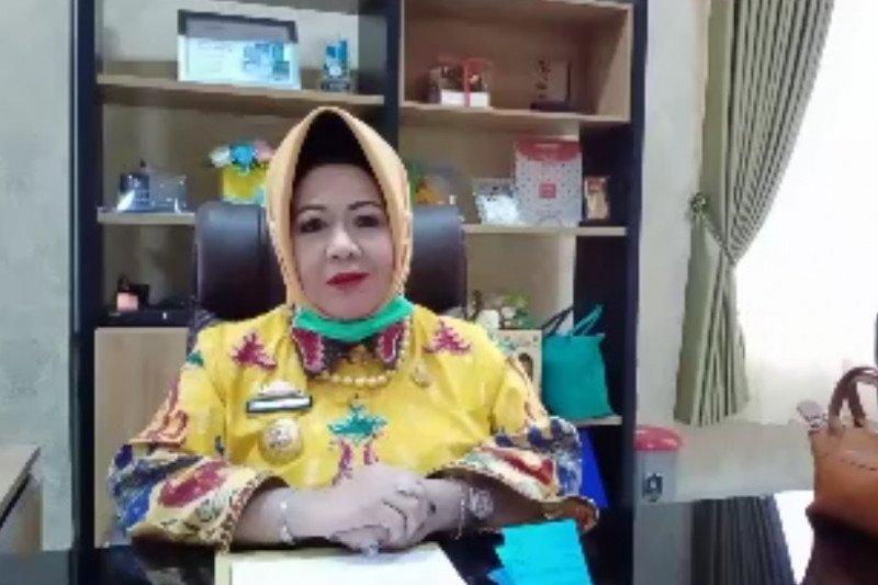 Jumlah pasien positif COVID-19 di Lampung bertambah menjadi tiga orang