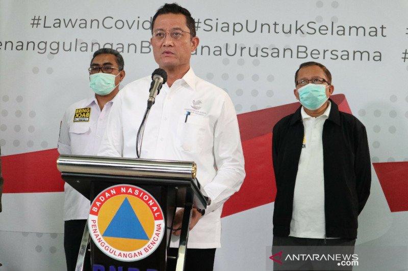 2,6 juta pekerja informal Jakarta akan dapat bansos khusus Kemensos