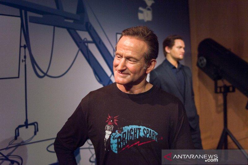 Film dokumenter 'Robin's Wish' bawa 'kembali' Robin Williams