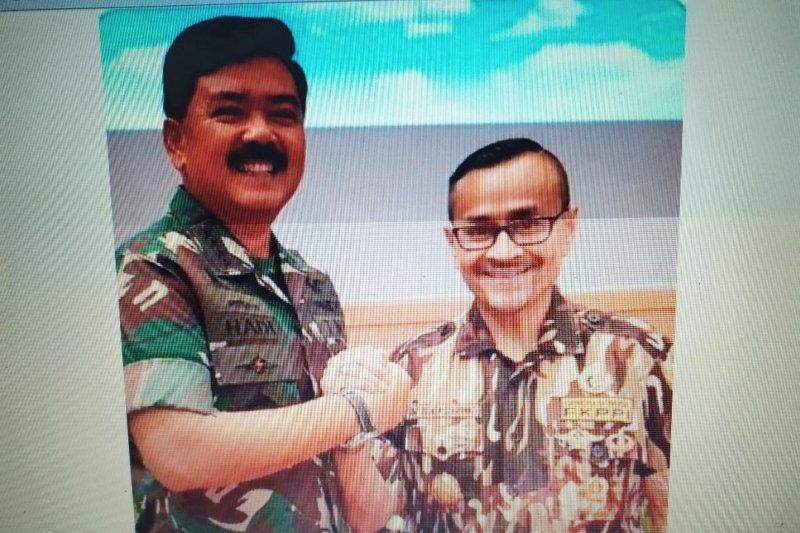 GM FKPPI dukung peran TNI dalam penanganan COVID-19