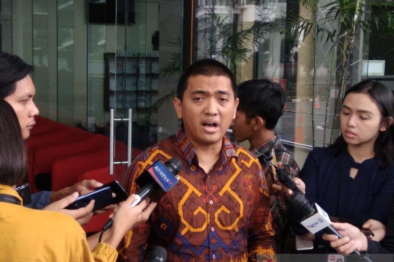 Wadah Pegawai KPK tolak usulan revisi PP 99/2012  terkait napi Tipikor