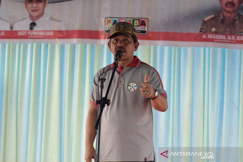 Satu PDP Kota Palu yang meninggal positif terinfeksi COVID-19