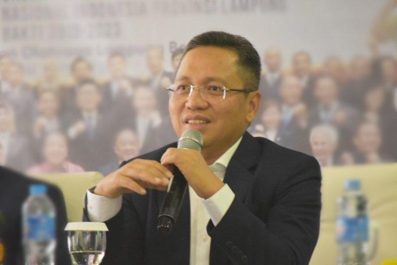 Ketua KONI Lampung setuju PON Papua diundur