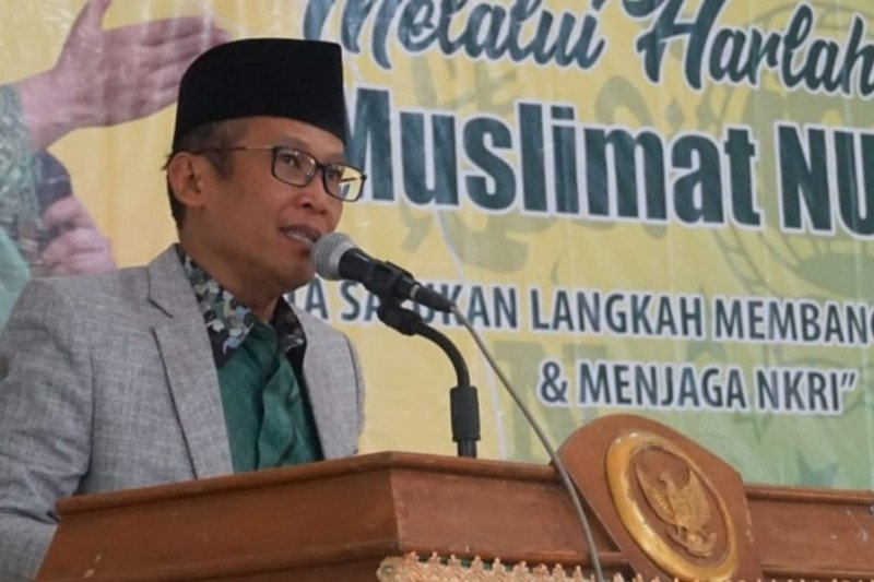 Ketua PWNU Lampung: Pemprov harus sosialisasikan jenazah COVID-19 aman usai dimakamkan