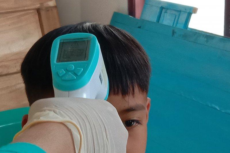 Pemkab Lampung Timur pesan 1.000 APD untuk tenaga medis puskesmas