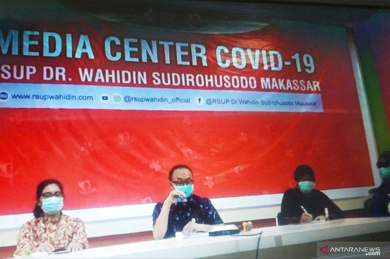 Tim Dokter RSWS Makassar: Bupati Morowali Utara dipastikan PDP COVID-19
