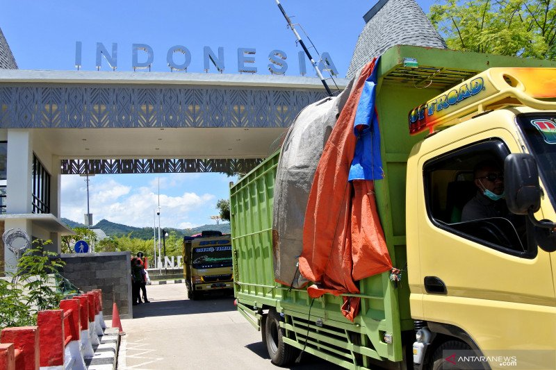Ekspor ikan dari NTT ke Timor Leste diberhentikan
