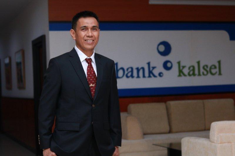 Bank Kalsel berikan peluang restrukturisasi kredit nasabah terdampak COVID-19