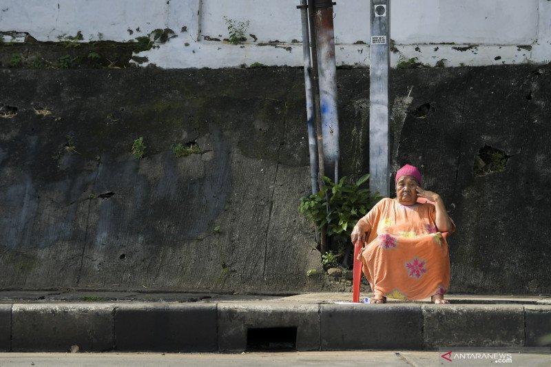 PSBB transisi DKI Jakarta diperpanjang hingga 17 Januari