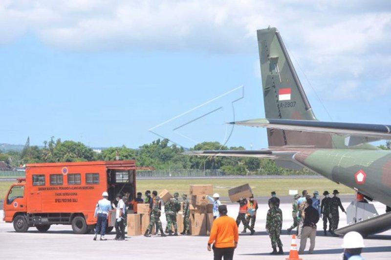 Kunjungan wisatawan ke Nusa Penida turun 90 persen