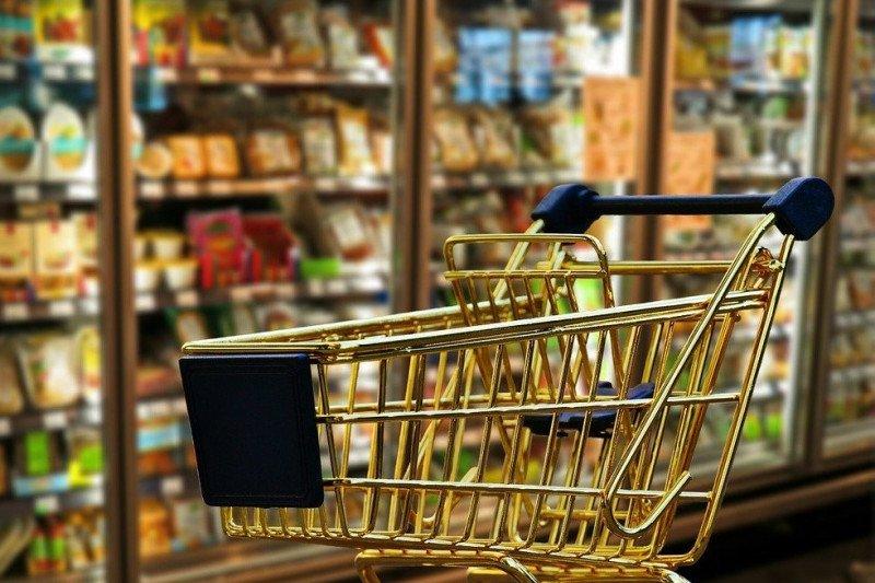 Begini tips belanja makanan yang efektif saat pandemi Corona