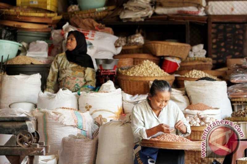 Pemkab : Kenaikan harga bawang putih karena impor