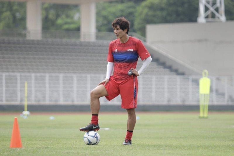 PSSI: asisten pelatih timnas Indonesia Gong Oh-Kyun dinyatakan positif COVID-19