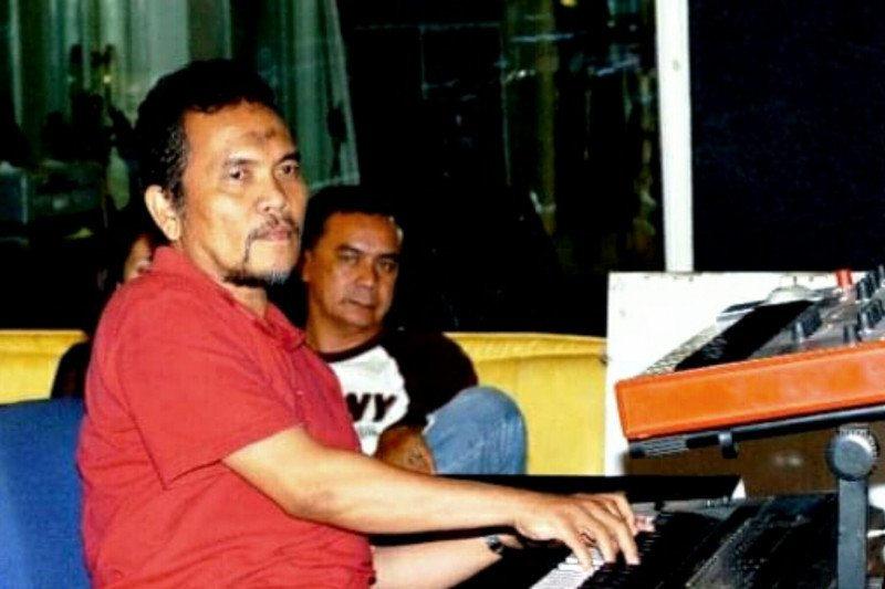 """Debby Nasution kembali hidup lewat album """"Menanti Hari"""""""