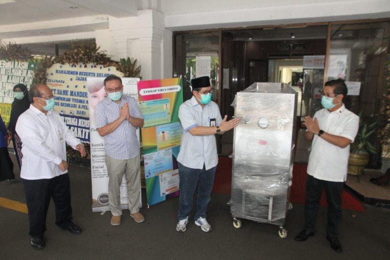 Kementerian Kesehatan RI permudah prosedur pengadaan alkes impor dan dalam negeri
