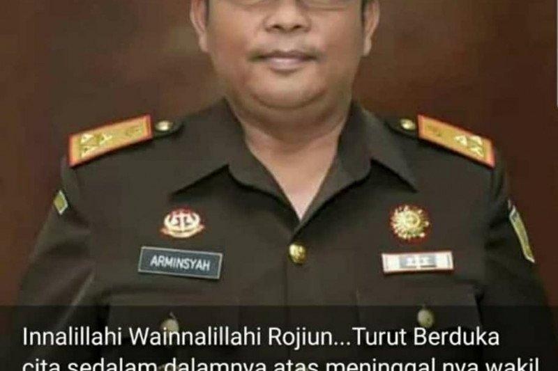 Wakil Jaksa Agung meninggal dalam kecelakaan di Tol Jagorawi
