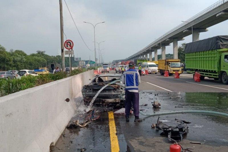 Kecelakaan, Wakil Jaksa Agung Jaksa meninggal dunia