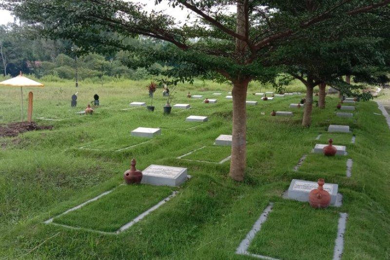 Pemkab Sleman siapkan makam untuk jenazah pasien COVID-19