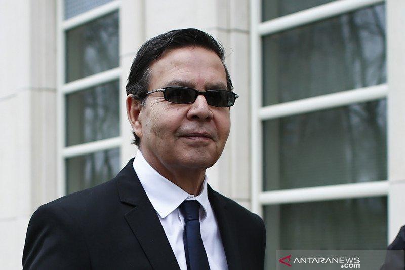 Eks Presiden Honduras yang tersangkut kasus FIFA tutup usia