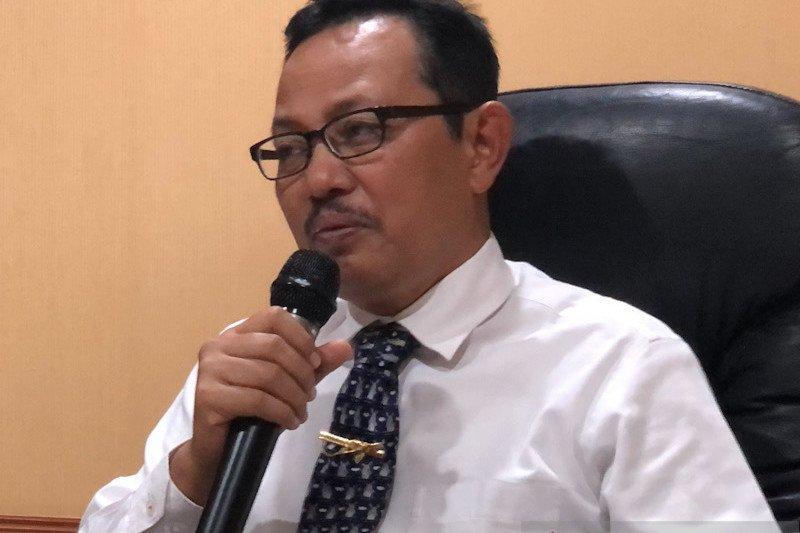 Jumlah pasien dengan keluhan flu di Kota Yogyakarta mulai turun