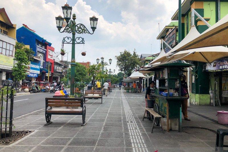 PAD Kota Yogyakarta diperkirakan turun 30-50 persen dampak COVID-19
