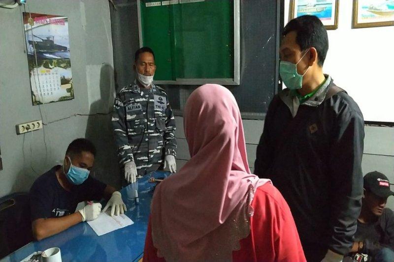 """TNI AL terus awasi """"jalur tikus"""" masuknya TKI ilegal dari luar negeri"""