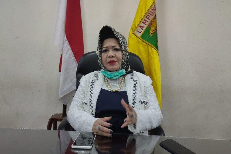 Lampung segera ajukan surat ke Kemenkes minta lakukan PCR mandiri