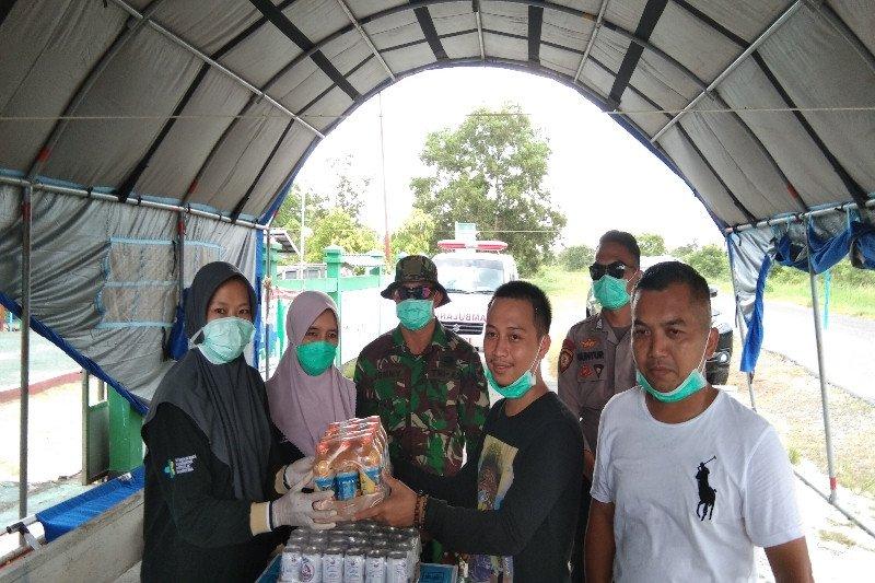 Legislator Kalteng ini ingatkan pentingnya pemeriksaan kesehatan di perbatasan Seruyan