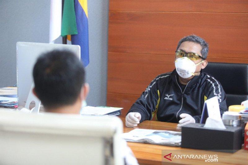 Perjuangan Wakil Wali Kota Bandung  hadapi COVID-19, begini ceritanya