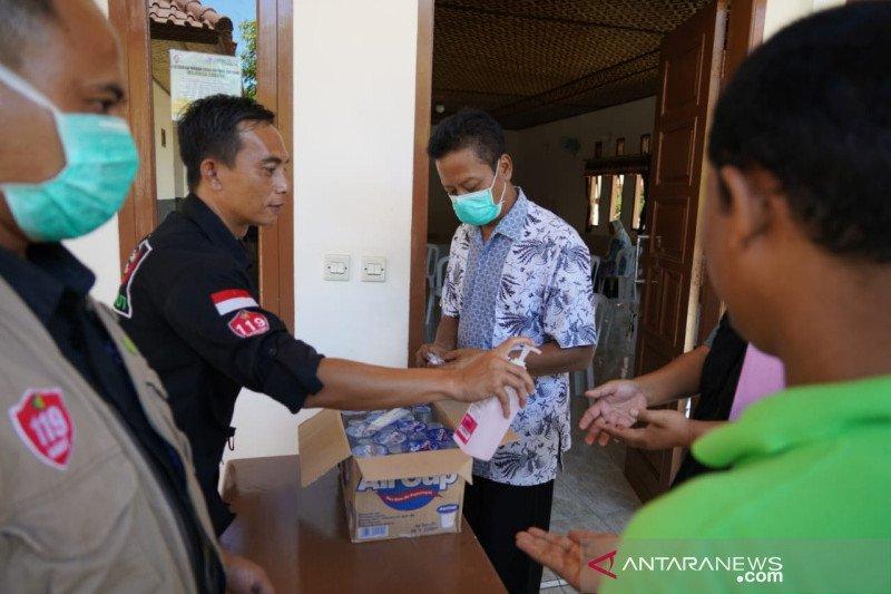 Pemkab Garut siagakan pos pemeriksaan kesehatan bagi pendatang di setiap perbatasan