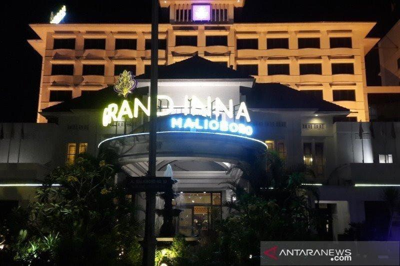 """Hotel Grand Inna Malioboro Yogyakarta tawarkan paket """"work from hotel"""""""