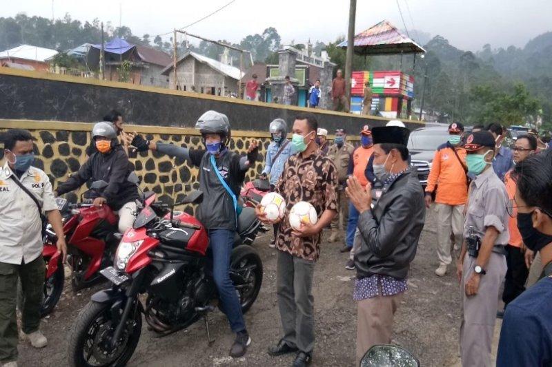 Ganjar apresiasi warga Batang lakukan isolasi mandiri