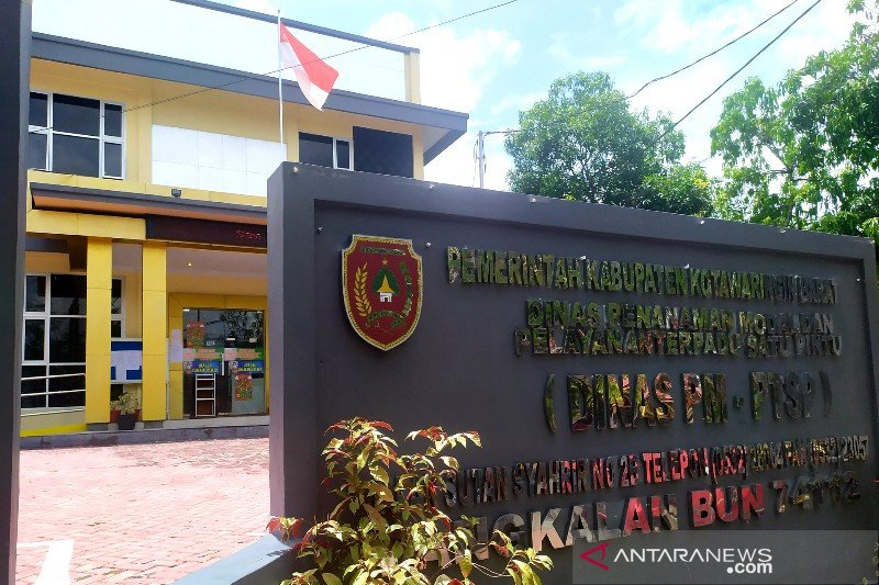 Pelaku usaha penanam modal di Kobar diminta laporkan LKPM