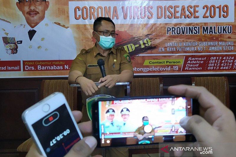 Gugus Tugas tidak tahu 12 calon perwira polisi terinfeksi COVID-19